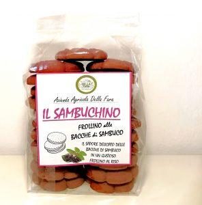 Frollini il sambuchino - Az. Agr. Della Fara