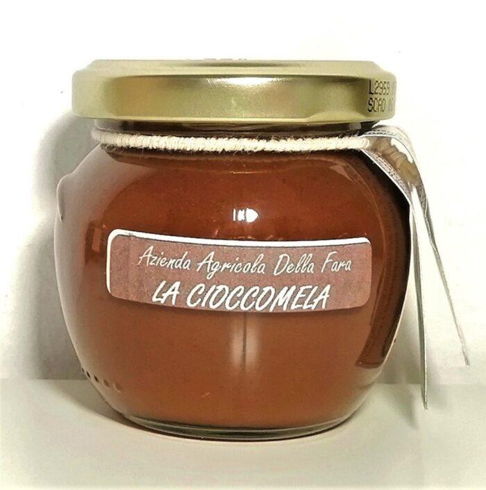 La Cioccomela - Az. Agr. Della Fara