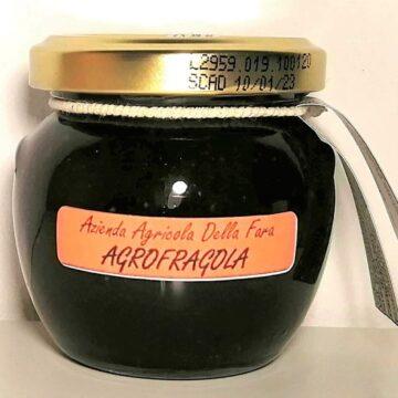 Agrofragola - Az. Agr. Della Fara