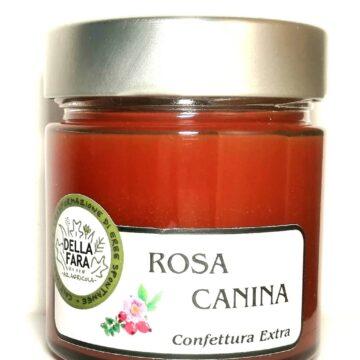 Confettura Rosa Canina