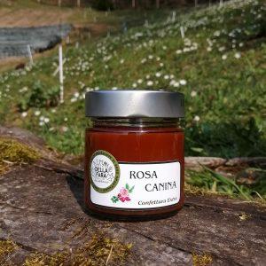 Confettura Rosa Canina - 230g